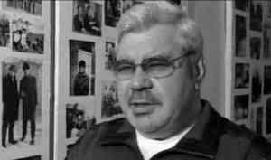 Архангельский режиссер Валентин Рассказов скончался на 78-м году жизни