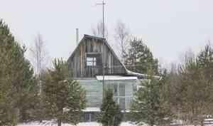Архангельск вошел в семерку городов, где вырос спрос на аренду и покупку дач в период самоизоляции