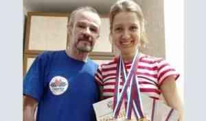 Маргарита Калиневич стала мастером спорта России международного класса