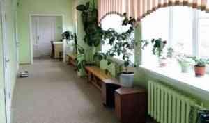 Отремонтированный дневной стационар больницы №6 встретил первых пациентов