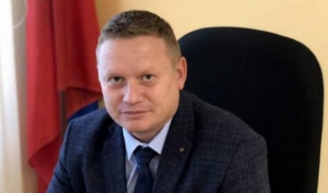 Замглавы Архангельска Виталий Акишин покидает свой пост