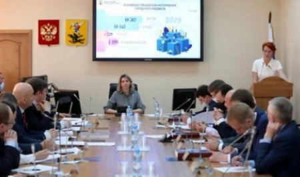 Власти Архангельска намерены добиться свободного распоряжения бюджетными средствами