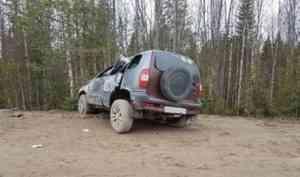 Один человек погиб в ДТП на технологической дороге Онежского района
