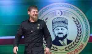 Рамзан Кадыров заявил, что он здоровый человек и имеет право болеть