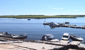 ВНенецком округе открылась навигация для маломерных судов