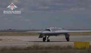 На охрану российских границ в Арктике могут направить тяжёлые дроны
