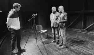 Архангельский театр драмы проведёт закрытие 87-го сезона онлайн