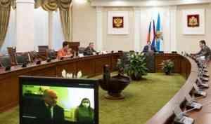 В Северодвинске усилят меры противодействия коронавирусу