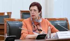 Елена Казакевич: «То, что происходило вполиклинике ЦМСЧ №58,— безобразие. Те, кто это допустил,— уволены»