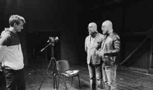 Архангельский театр драмы закроет сезон онлайн