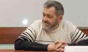Умер правозащитник Сергей Мохнаткин, отсидевший четыре года в колониях Архангельской области