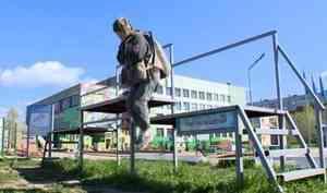 Архангельский патриотический клуб «Орден» каждым год открывает новые площадки