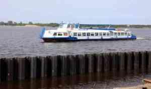Срок завершения реконструкции соломбальской набережной перенесли на 2021 год
