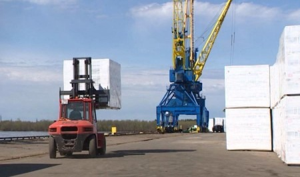 Северная железная дорога работает впрежнем режиме, обеспечивая грузовые перевозки