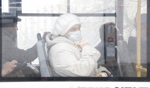 В Архангельской области ограничительные меры из-за коронавируса продлены до 10 июня