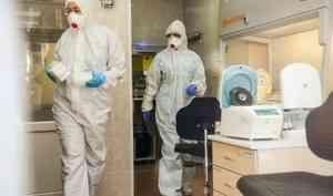 «Существовал задолго до этого»: в Китае назвали ошибочной версию появления коронавируса на продуктовом рынке