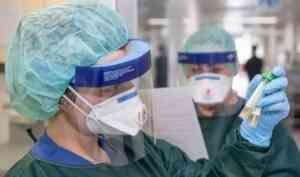 160 архангельских медиков заразились коронавирусом