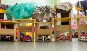 На руководство детского сада в Северодвинске составили протокол за вспышку кишечной инфекции