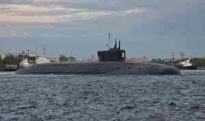 В2020 году Северный флот получит шесть боевых кораблей иболее 180 единиц вооружения ивоенной техники
