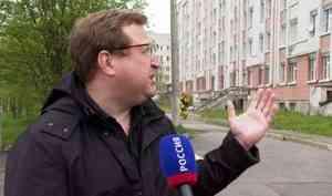 С Днём защиты детей пациентов детской областной больницы поздравил депутат Госдумы Дмитрий Юрков