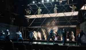 «Гамлет» архангельского драмтеатра стал лучшим спектаклем сезона