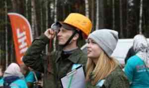 В Технологическом колледже САФУ готовят специалистов лесного и лесопаркового хозяйства