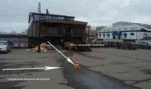 В Санкт-Петербурге задержали архангелогородца, намеренно задавившего двух мужчин в 2015 году