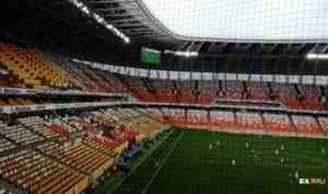 Вице-премьер РФ рассказал, когда возобновятся матчи чемпионата России по футболу