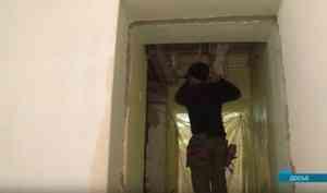 В Северодвинске будут судить непорядочных строителей, обманувших девять человек