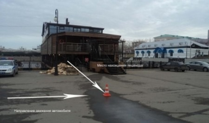 Пять лет назад вАрхангельске произошло покушение наубийство. Подозреваемого задержали вСанкт-Петербурге