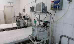 В Архангельской области подтвердили четвертую смерть пациента с COVID-19