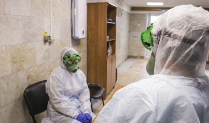 В 13 учреждениях Архангельской области лечат больных с коронавирусом