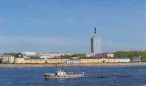 В Архангельской области потеплеет