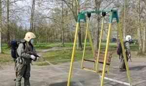 «Спасите нас!» Ситуация в Северодвинске вышла из-под контроля