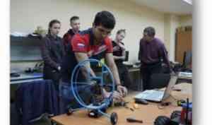 Абитуриенты приглашаются напрограмму «Автоматизация технологических процессов ипроизводств»