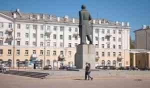 Игорь Скубенко: «Возможен вариант закрытия Северодвинска на выходные»
