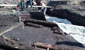 Группа «Аквилон» обеспечила сохранность археологического наследия Архангельска