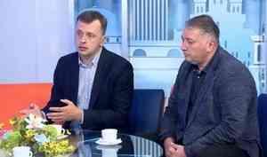 20 миллионов рублей ежегодно «пропадают» вподвалах Архангельска