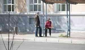 В оперштабе России подтвердили только 133 случая COVID-19 за последние сутки в Поморье