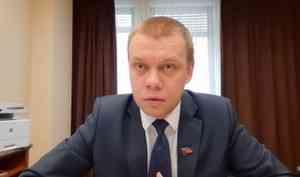 «Итальянцев спасаете, а своих нет?»: депутат Мосгордумы потребовал отправить врачей в Северодвинск