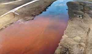 Катастрофа, которую пытались замять: в Норильске в реку вылилось 20 тысяч тонн топлива