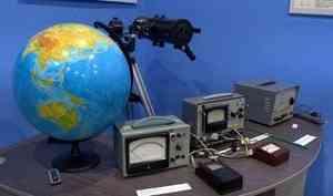 В селе Вознесение в Музее космоса открылась новая экспозиция