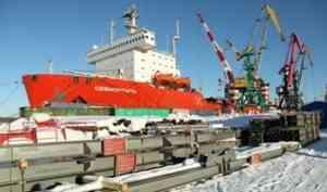 Архангельская область готова развивать доставку рыбы с Камчатки в центральную часть России по Северному морскому пути