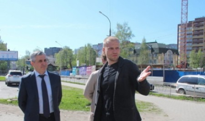 Работа по гарантийным дорожным ремонтам в Архангельске должна завершиться к 15 июня