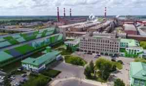 В 2019 году «Илим» вложил в экологию производства 18 миллиардов рублей