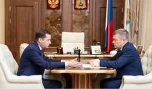 В Архангельской области начался приём заявлений на голосование по месту нахождения