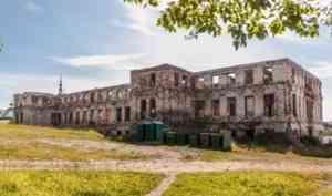 На Соловках отреставрируют здание гостиницы XIX века
