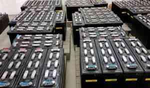 Где в наши дни применяются щелочные тяговые батареи