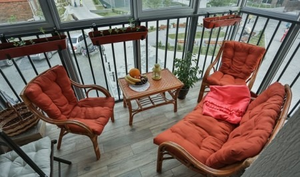 Без балкона не берут: эксперты рассказали, как коронавирус поменял отношение людей к жилью