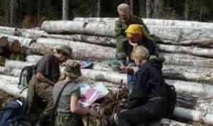 Всемирный фонд дикой природы начал экспедицию в Лешуконском районе